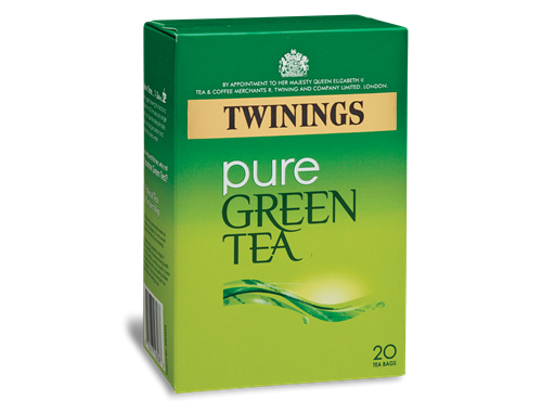 Twinings Green Tea Bags