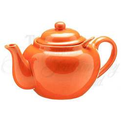 Dominion 3 Cup Teapot with Infuser