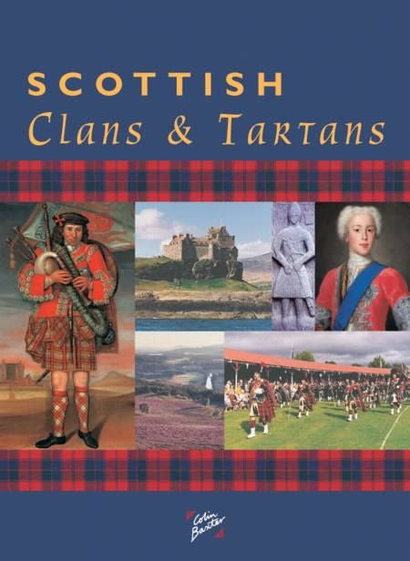 Scottish Clans and Tartans Guide