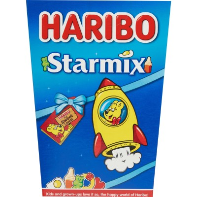 Haribo Star Mix Carton