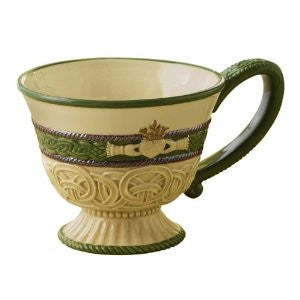Claddagh Tea Cup