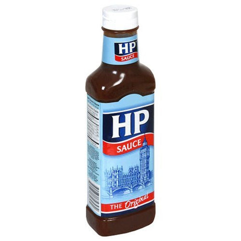 HP Squeezy Brown Sauce