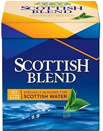 Scottish Blend Tea Bags