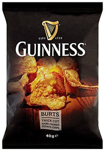 Guinness Hand Fried Potato Chip