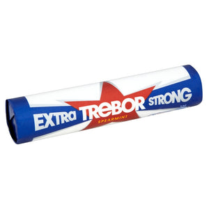 Trebor Extra Strong Spearmints