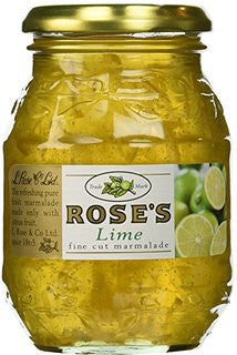 Rose's Fine Cut Marmalade Lime