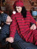 Flannel Nightshirt