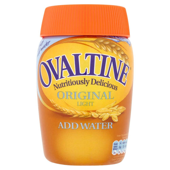 Ovaltine Original Add Water
