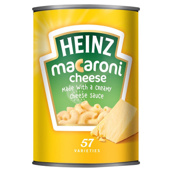 Heinz Macaroni and Cheese 400g