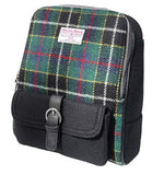 Harris Tweed Backpack - Naver