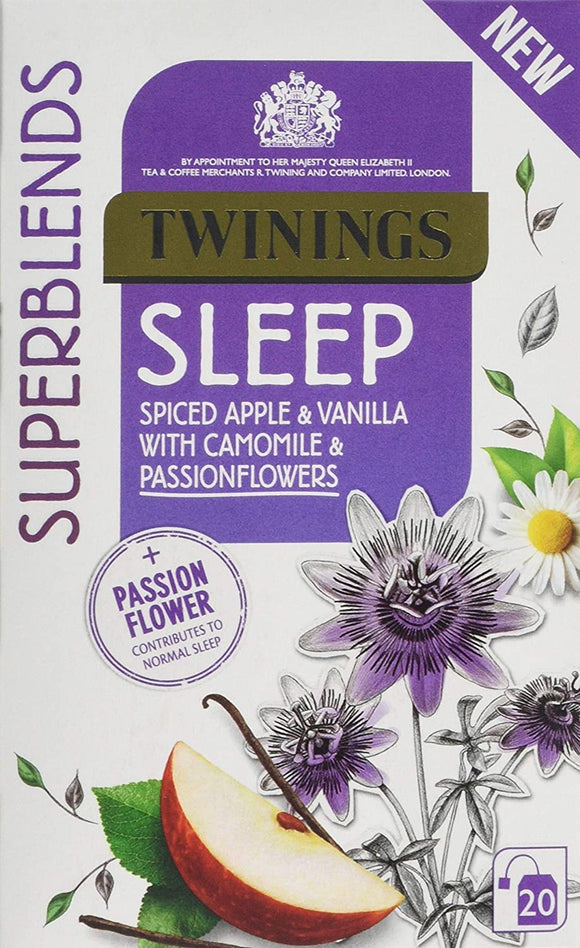 Twinings Superblends Sleep