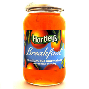 Hartley's Marmalade  Breakfast Med Cut