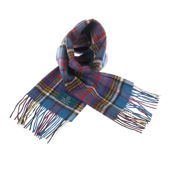 Anderson Lambswool Scarf