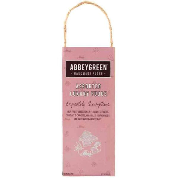 Abbeygreen Assorted Fudge