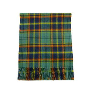 "Irish County Scarf (11""x59"")"