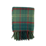 "Irish County Scarf (11""x48"")"