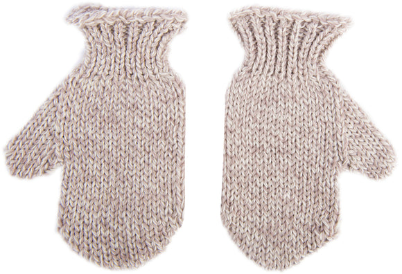 Supersoft Merino Kids Mittens
