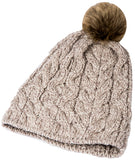 Supersoft Merino Bobble Hat