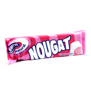 Barratt Nougat Bar