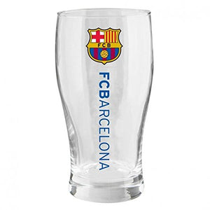 Premier League Pint Glass