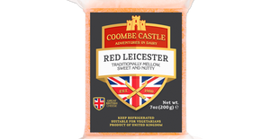 CC Red Leicester Cheese