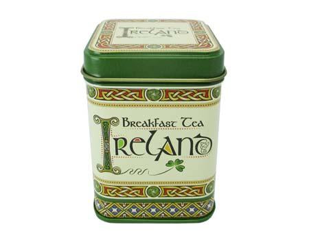 Ireland Breakfast Loose Tea Tin 40g