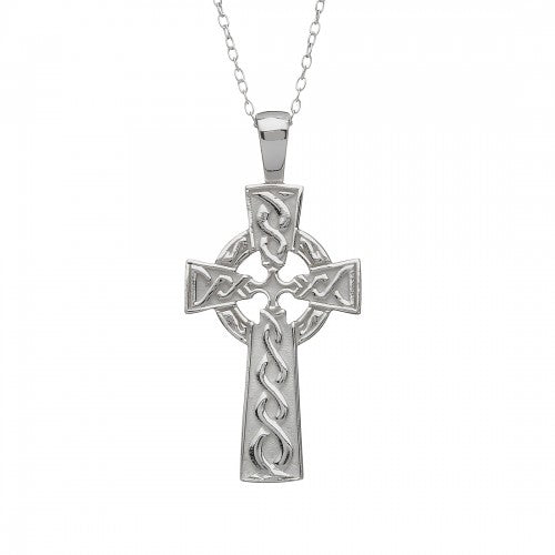 Celtic Cross Pendant (CNK0052)