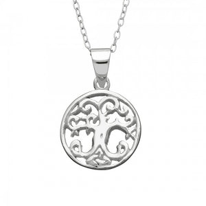 Tree Of Life Pendant - Small