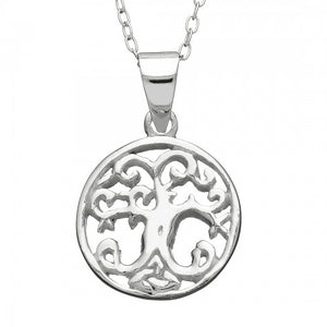 Tree Of Life Pendant - Large
