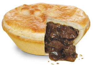 Steak Pie (7 Flavours)