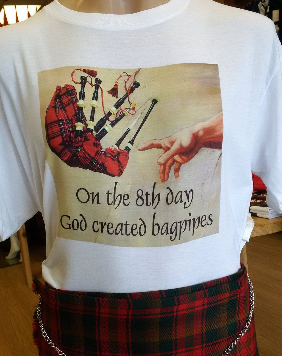 """""""On the 8th day"""" T-Shirt"""