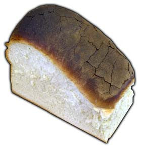 Well Fired Scottish Bread