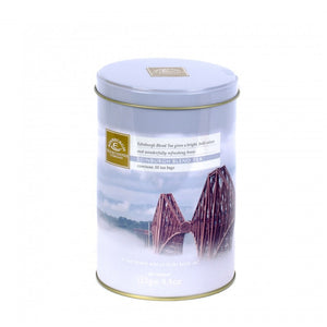 Edinburgh Blend Tea Bag Drum
