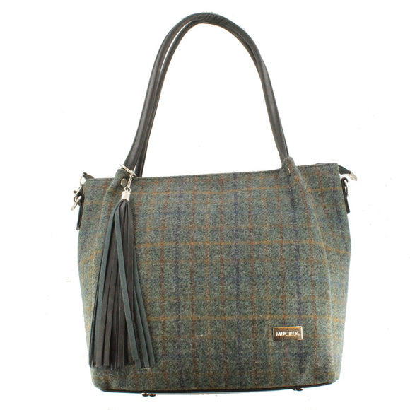 Erin Tweed Bag