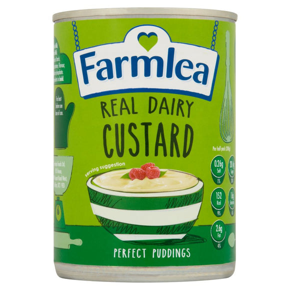 Farmlea Custard