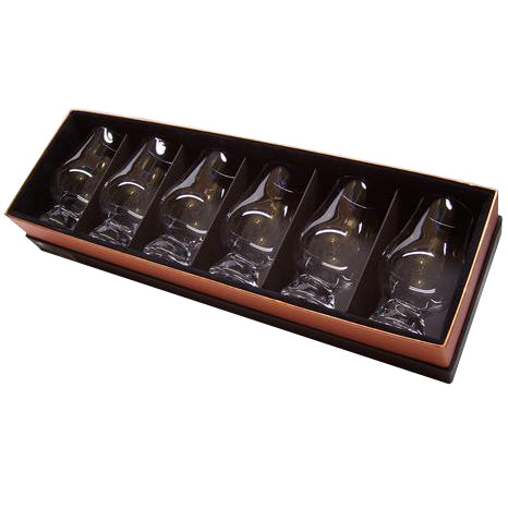 Glencairn Glass 6 Pack