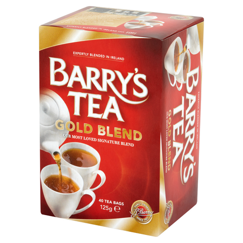 Barry's Gold Blend Tea Bags