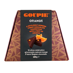 Goupie Orange