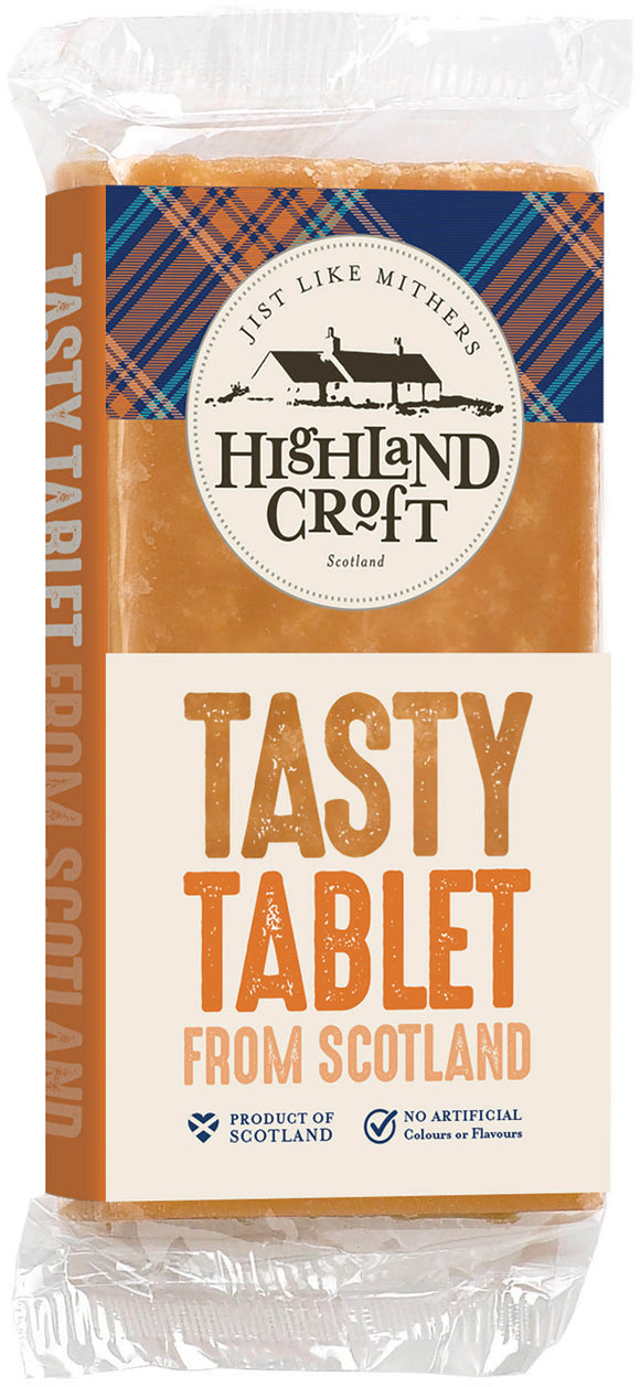Highland Croft Tablet Bar