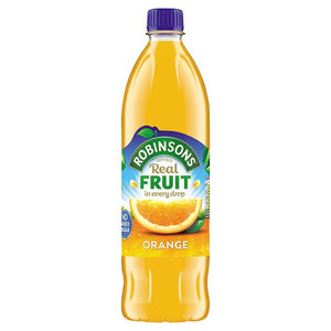 Robinsons Orange No Added Sugar