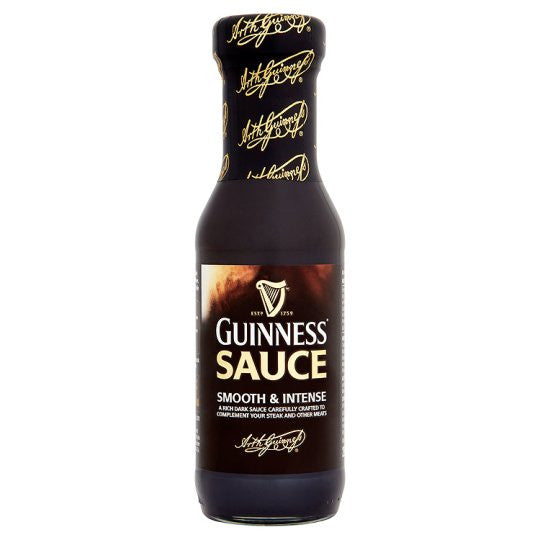 Guinness Steak Sauce