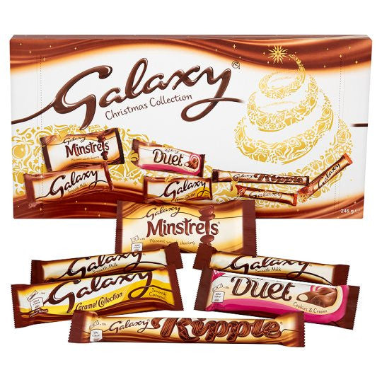 Galaxy Collection Large Selection Box