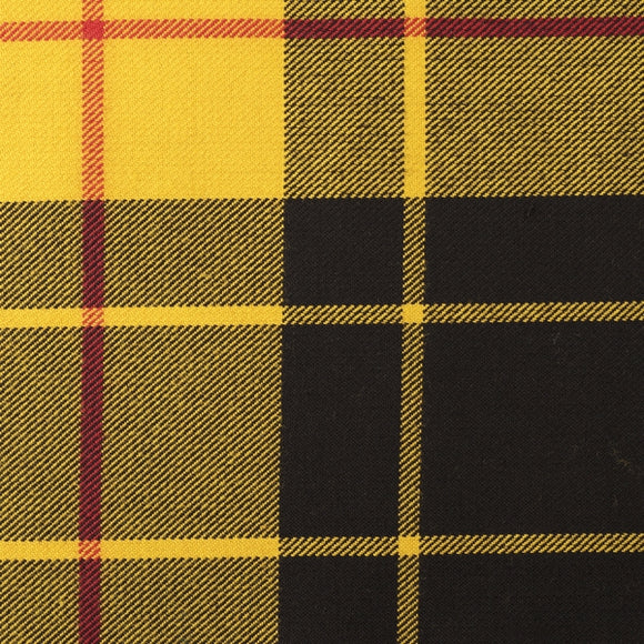 MacLeod of Lewis Modern Tartan Poly Viscose Cloth