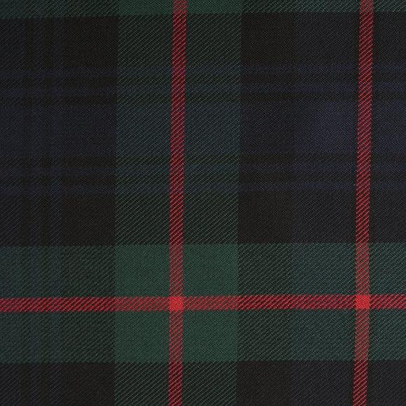 Murray of Atholl Tartan Poly Viscose Cloth