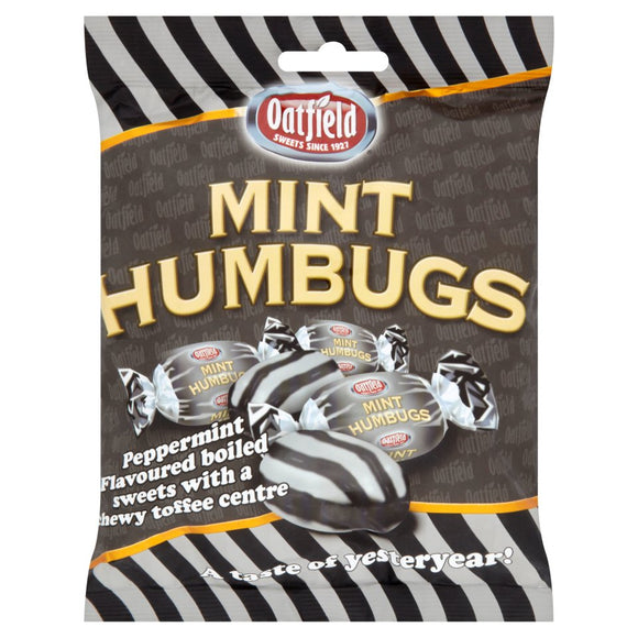 Oatfield Mint Humbugs