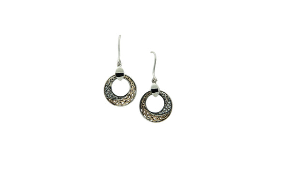 Keith Jack Comet Earrings