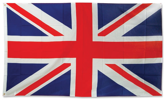 Union Flag Large 3' x 5' Flag