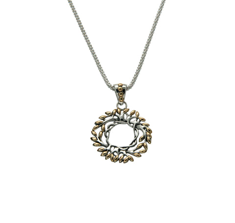 Tree of Life Small Pendant