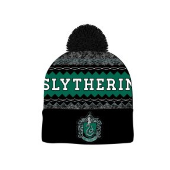 Slytherin Toque