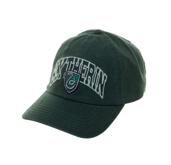 Slytherin Baseball Cap - Text